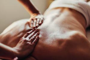 Head to Toe Massage
