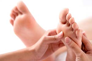 Reflexology / Foot Massage
